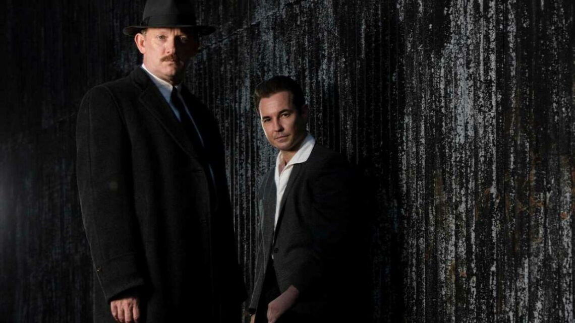What time is In Plain Sight on ITV tonight, who plays Peter Manuel, who else is in the cast and what's it about?