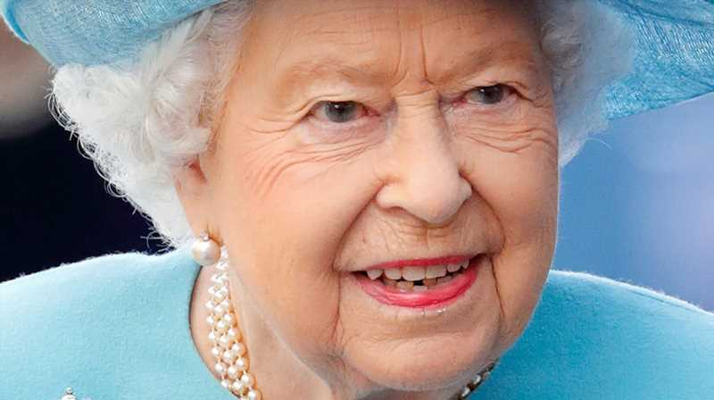 Who Has Become Queen Elizabeth's 'Rock' After Prince Philip's Death?