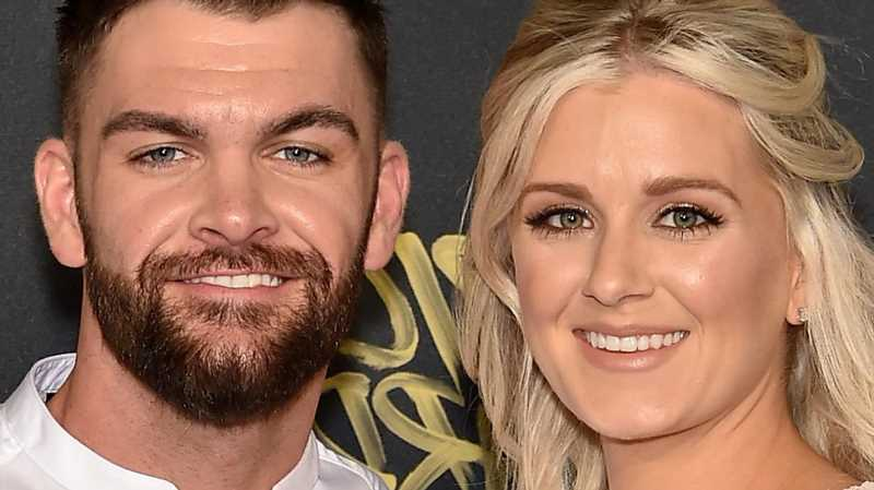 Who Is Dylan Scott's Wife, Blair Robinson?