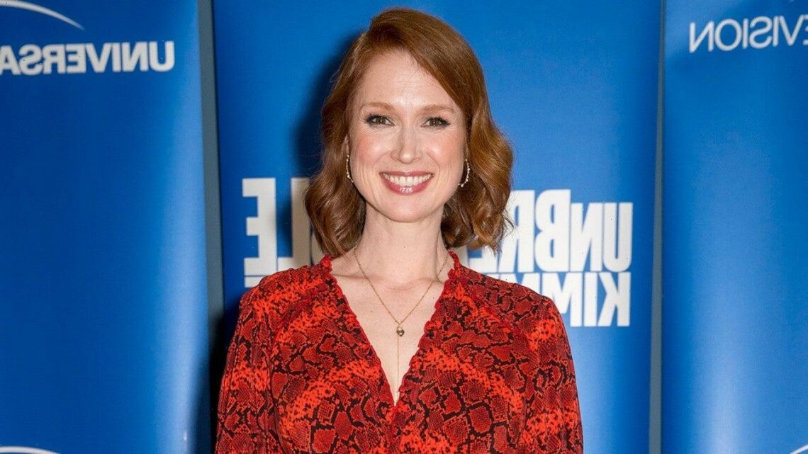 Why Ellie Kemper Is Under Fire for Past Involvement in Debutante Ball
