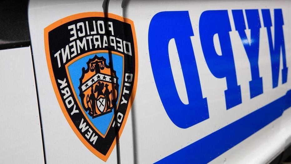 Wild Brooklyn gunfight captured on surveillance video