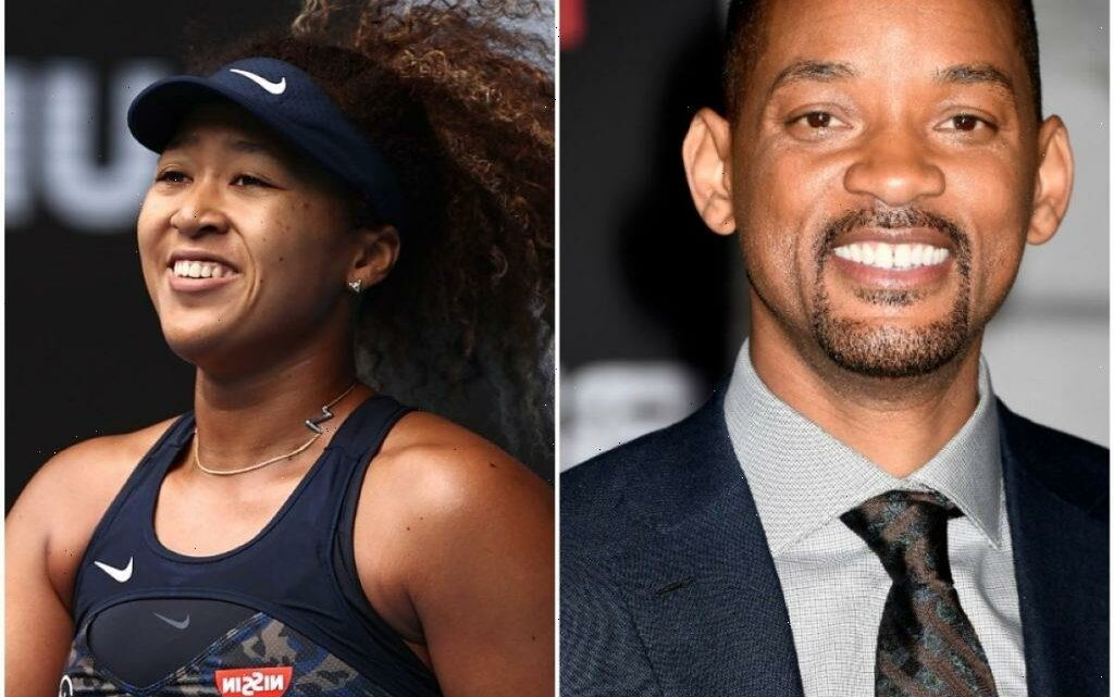 Will Smith Writes Touching Note to Support Naomi Osaka After Her Withdrawal From the French Open