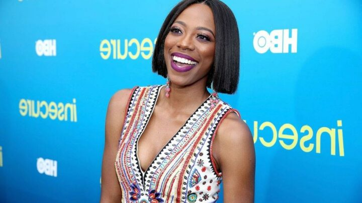 Yvonne Orji Shares Her Own Insecurities as an Actor While Filming 'Insecure' – 'I Thought I Was Getting Fired'