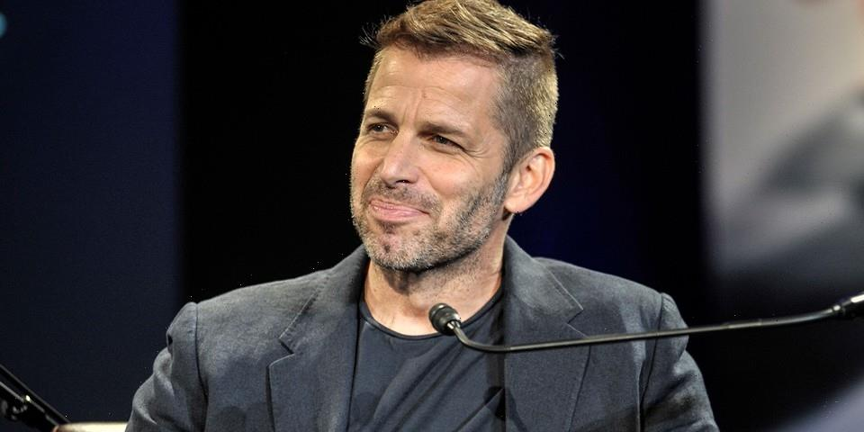 Zack Snyder Expresses Interest in Potentially Directing a 'Dragon Ball Z' Film