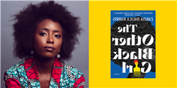 Zakiya Dalila Harris Talks Her Debut Novel 'The Other Black Girl' and the Cost of Being Authentic at Work