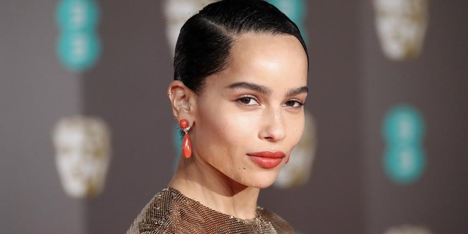 Zoë Kravitz Makes Her Directorial Debut With Thriller 'Pussy Island'