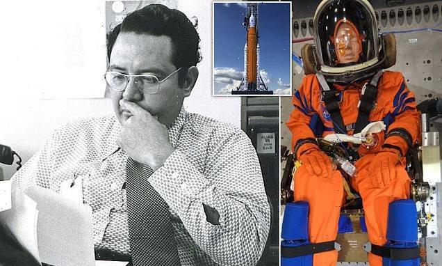 'Moonikin' manikin to be launched on NASA's Artemis test flight