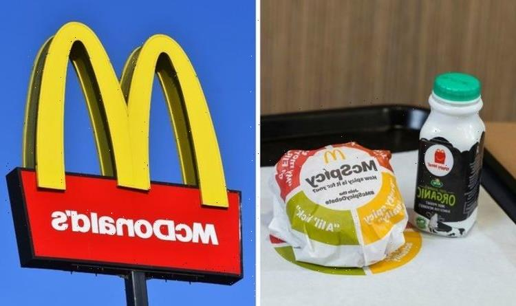 'Best one yet': McDonald's launches brand new limited-edition menu item – 'exciting'