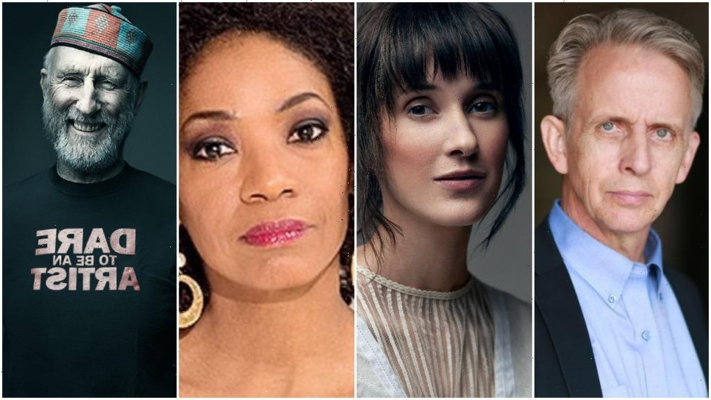 'Julia': HBO Max Rounds Out Cast Of Julia Child Drama With Robert Joy, Erin Neufer, James Cromwell& Adriane Lenox