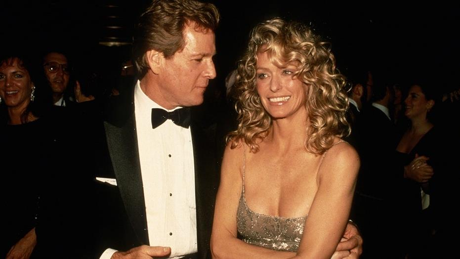 'Love Story' star Ryan O'Neal shops for groceries days after honoring Farrah Fawcett: 'Missing my angel'