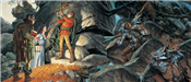 'Age of Legends' Will Bring 'The Wheel of Time' to the Big Screen, Even as Amazon Makes a TV Series