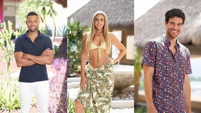'Bachelor in Paradise': Meet the 1st Cast Members for Season 7