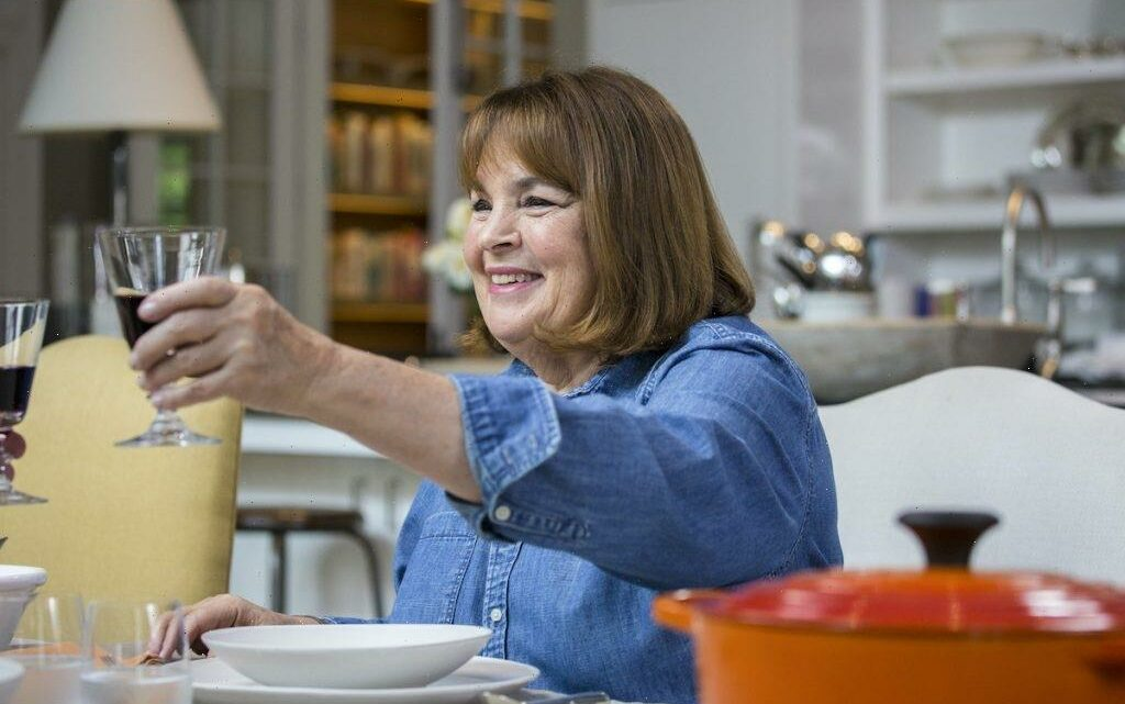 'Barefoot Contessa': Ina Garten's Prosciutto and Burrata Salad Is a Refreshing Summer Meal