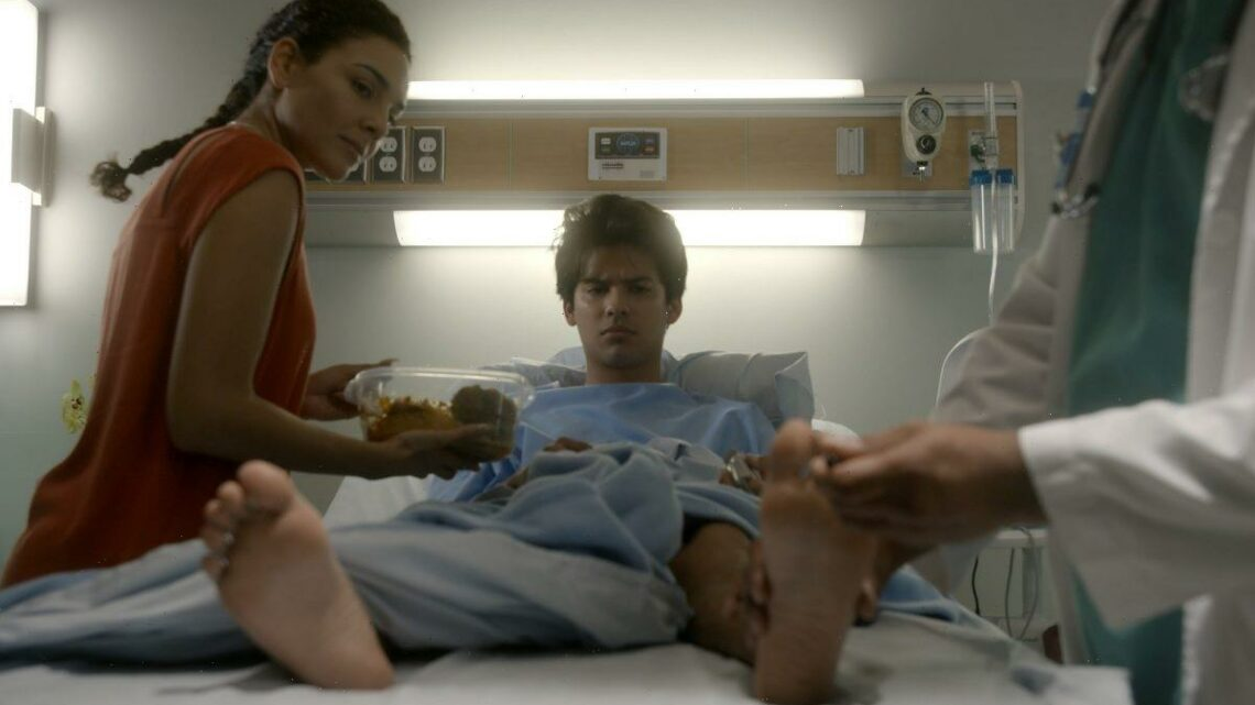 'Cobra Kai' Season 3: How the Creators Decided How Long Miguel and Samantha's Recovery Would Take