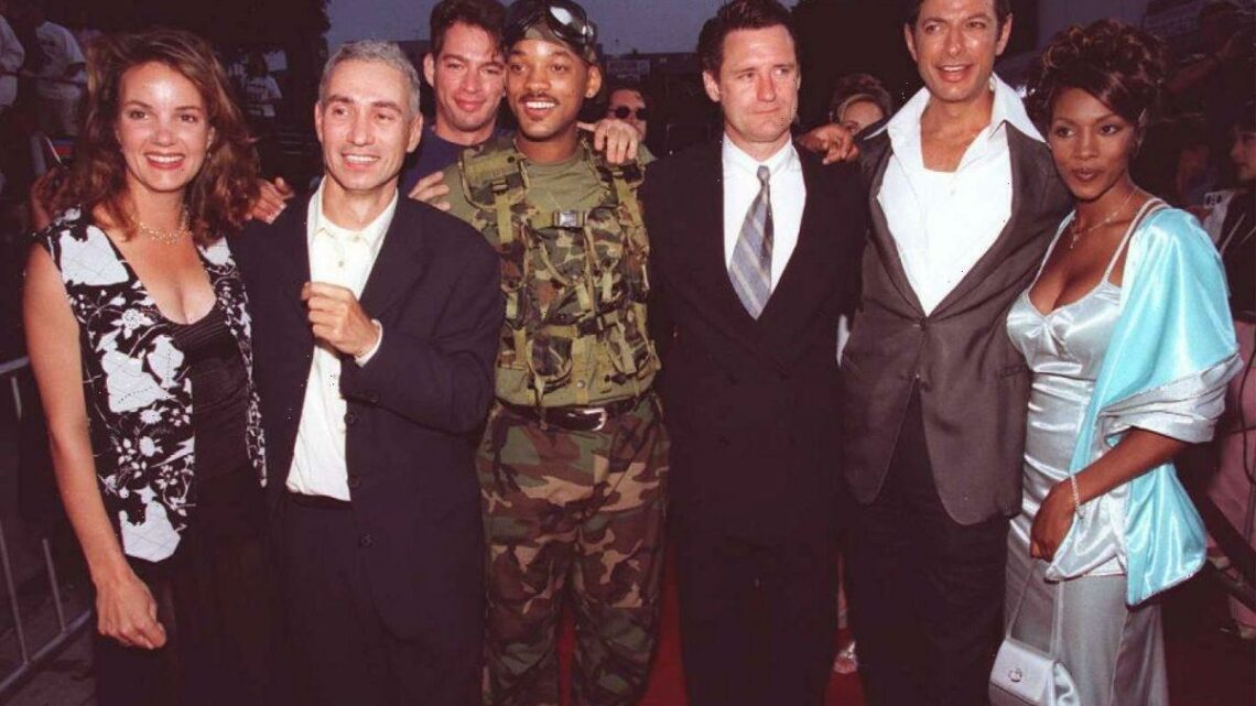 'Independence Day': Will Smith Was Paid Pennies Compared to What He's Paid Now