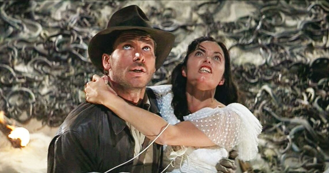 'Indiana Jones': Harrison Ford and Karen Allen Never Auditioned Together Before Being Cast