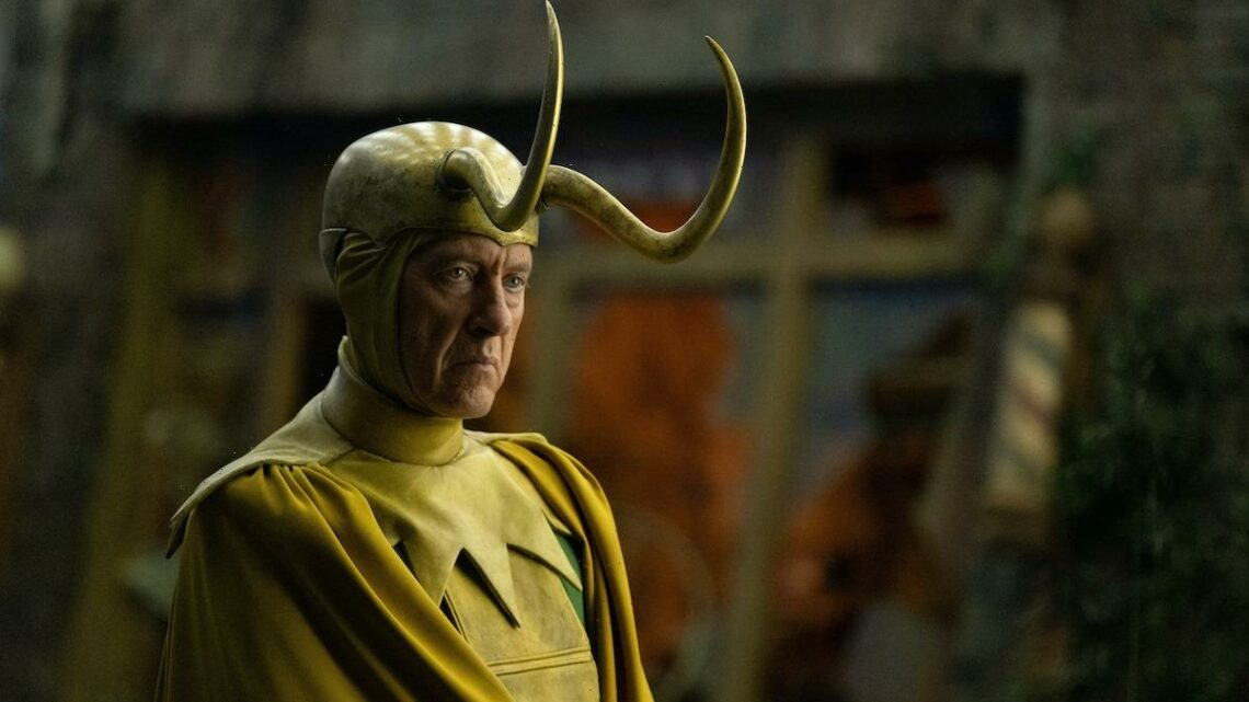 'Loki': Classic Loki Brought Popular 'Infinity War' Fan Theory to Life in Episode 5