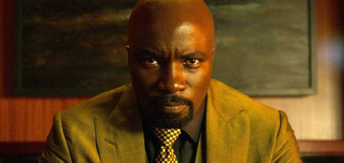 """'Luke Cage' Star Mike Colter Reflects on the Show's Cancelation: """"There Were So Many Places We Could Have Taken It"""""""