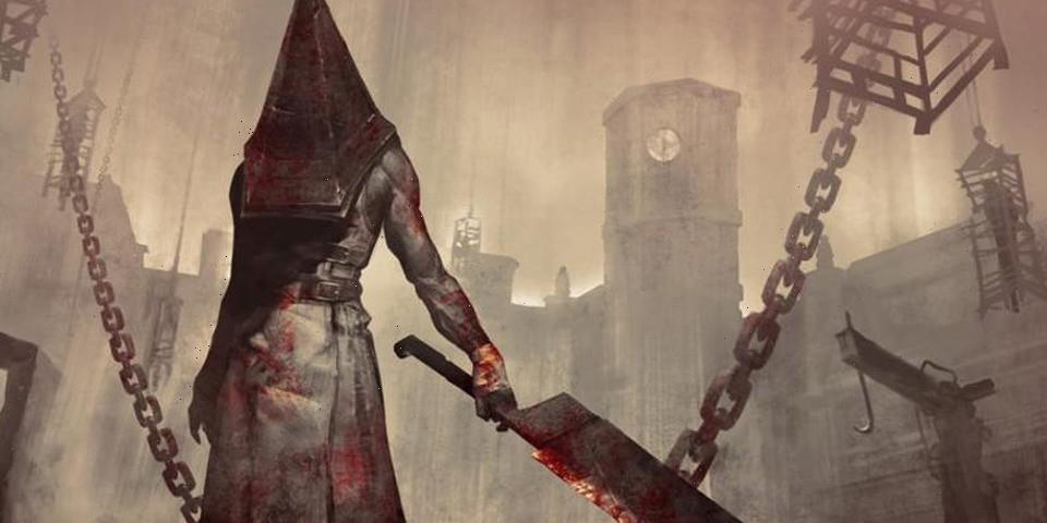 'Silent Hill' Studio Konami Is Partnering up With 'Blair Witch' Developer Bloober Team
