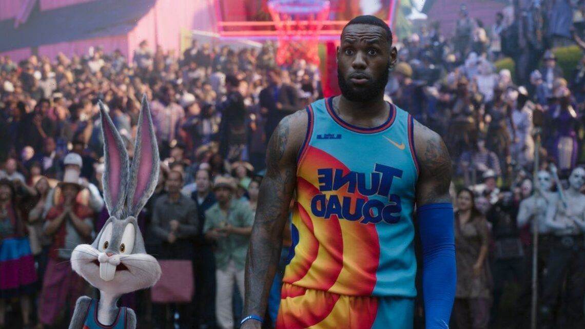 'Space Jam: A New Legacy' Star LeBron James Says Will Smith in 'The Fresh Prince of Bel-Air' Inspired Him to Act Long Before the NBA
