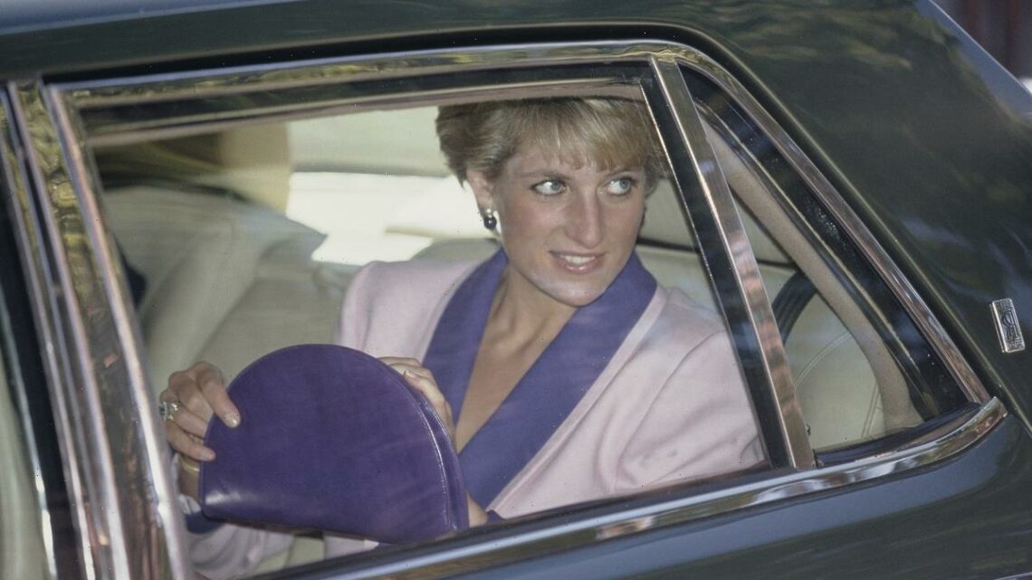 'Spencer' Movie Isn't Going to Go There When it Comes to Princess Diana's Death, Director Says