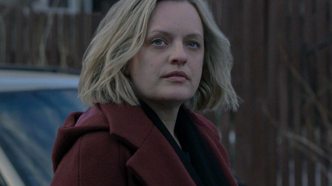 'The Handmaid's Tale' Season 4: June Was '100 Percent' Giving up Luke in That Finale Scene, Elisabeth Moss Says