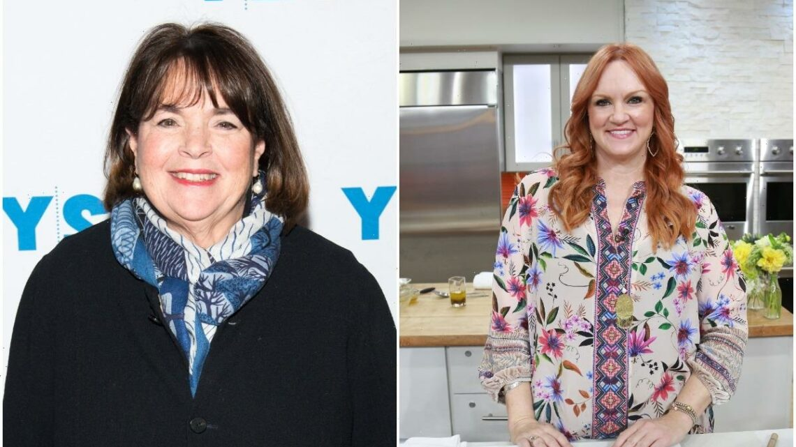 'The Pioneer Woman': Ree Drummond's Favorite Fourth of July Cake Comes From a 'Barefoot Contessa' Cookbook