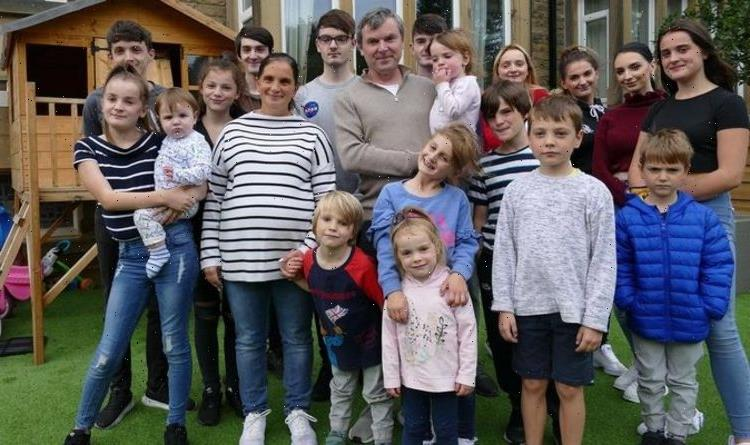 22 Kids and Counting return: How many episodes of Channel 5 series?