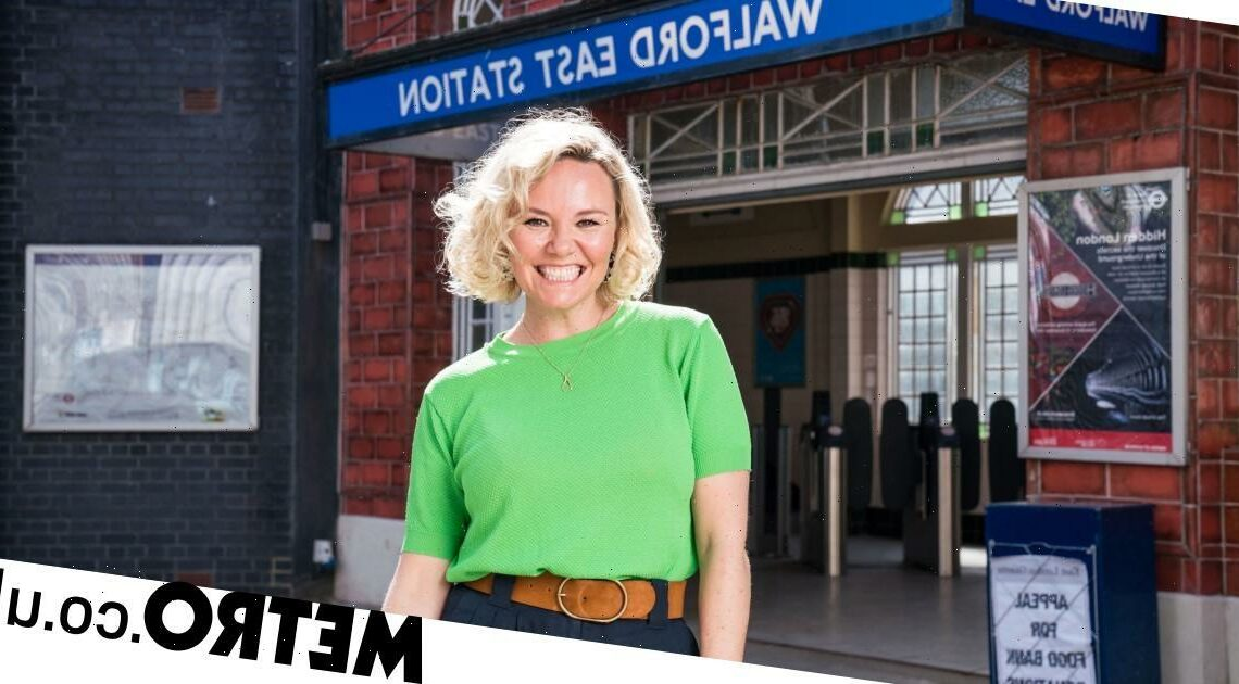 5 big theories as to why Janine Butcher is back on EastEnders