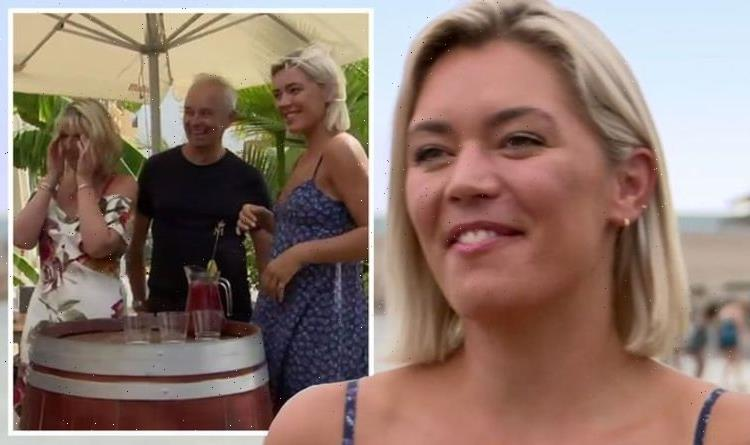 A Place in the Sun's Danni Menzies leaves guest in tears with emotional reunion