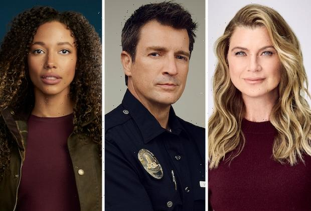 ABC Announces Fall Premiere Dates: Grey's, Big Sky, The Rookie and More