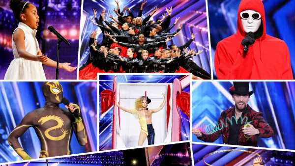 AGT Fifth Judge: Kobe Bryant Helicopter Crash Widower Pays Emotional Tribute to Late Wife