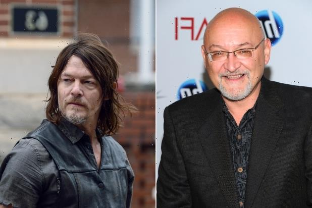 AMC Reaches $200 Million Settlement With Frank Darabont and CAA in 'Walking Dead' Profits Fight