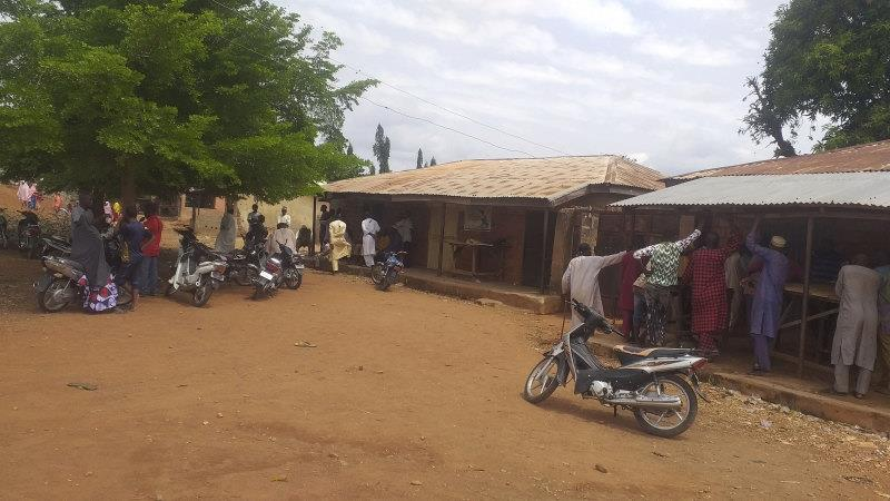 About 150 students missing after gunmen raid Nigerian school, sources say