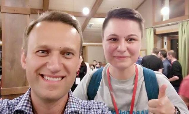 Alexei Navalny ally forced to isolate in hospital