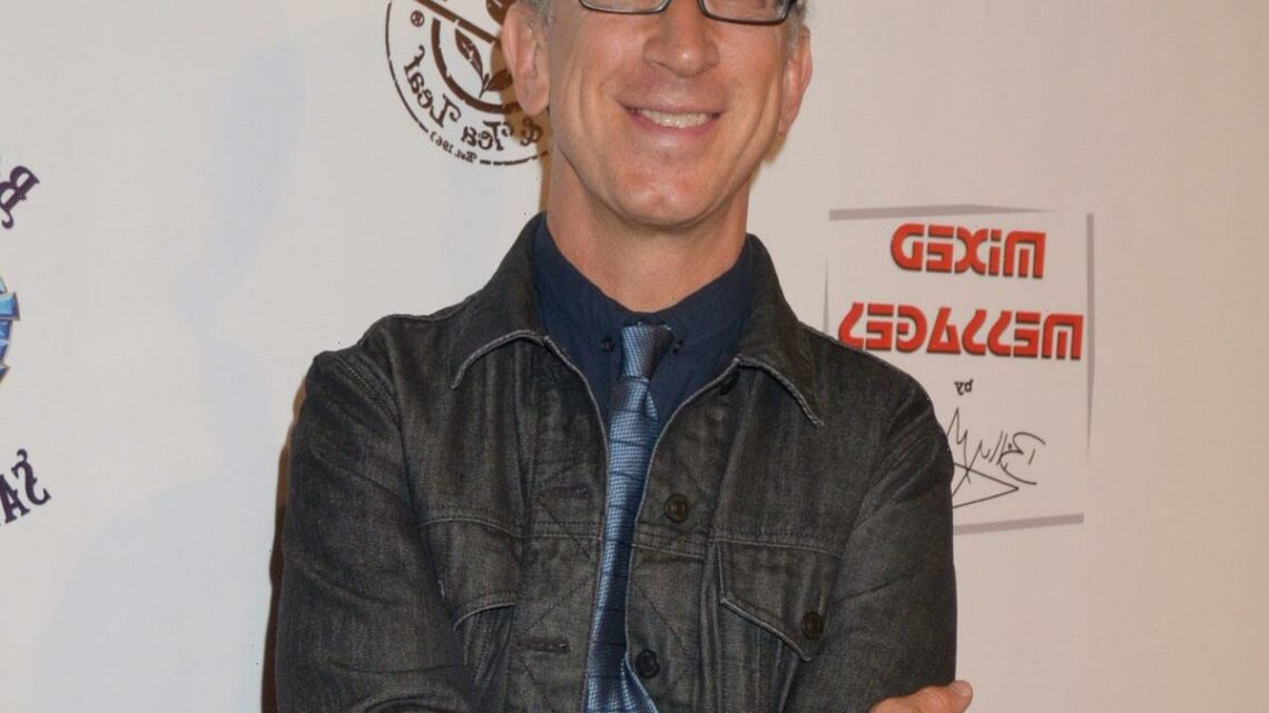 Andy Dick Alleges Self-Defense In Violent Assault Incident & Reveals His Own Serious Injury