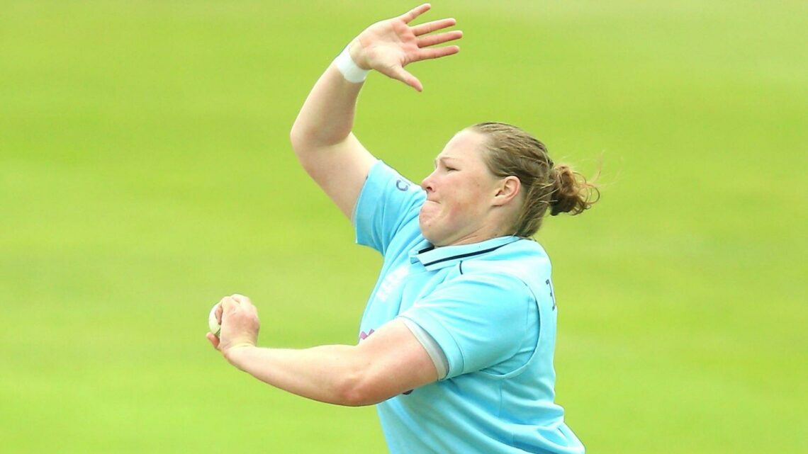 Anya Shrubsole happy to be back performing for England against India after 'difficult year'