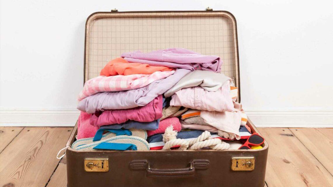 Best Suitcases 2021 | The Sun UK