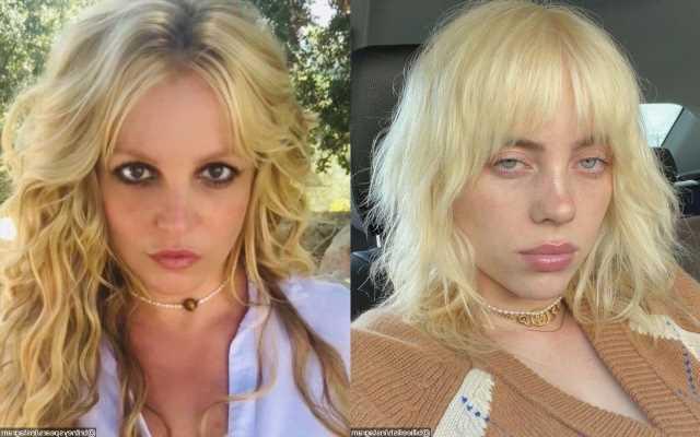 Billie Eilish Grateful of Her Team After Learning About Britney Spears' Conservatorship