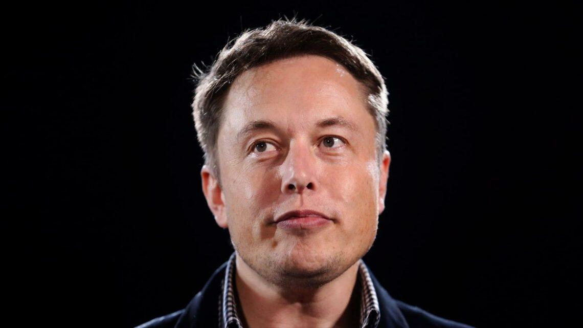 Billionaire Elon Musk Living In Rented $50K Home