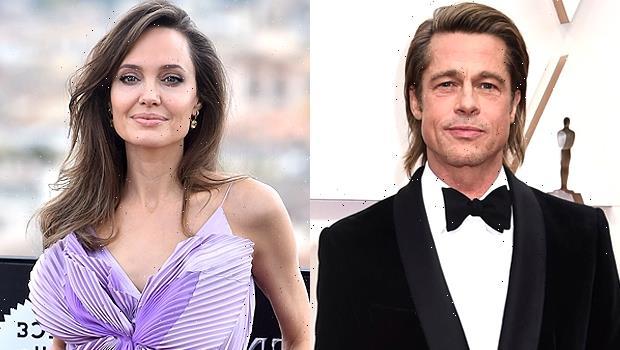 Brad Pitt Accuses Angelina Jolie Of Delaying Custody Battle As They Feud Over Bid To Dump Judge