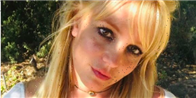 Britney Spears Responds to Speculation About Missing Neck Tattoo in Instagram Pic