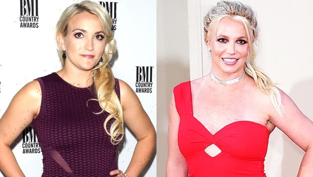 Britney Spears Seemingly Calls Out Sister Jamie Lynn For Fake Support Amid Conservatorship Battle