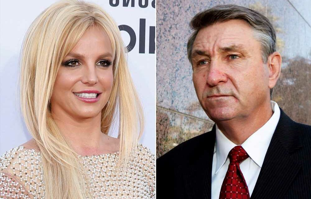 Britney Spears loses bid to remove abusive dad from conservatorship