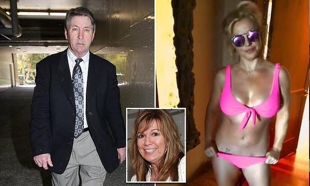 Britney Spears' father, Jamie, called her fat and a 'w****e' in 2008