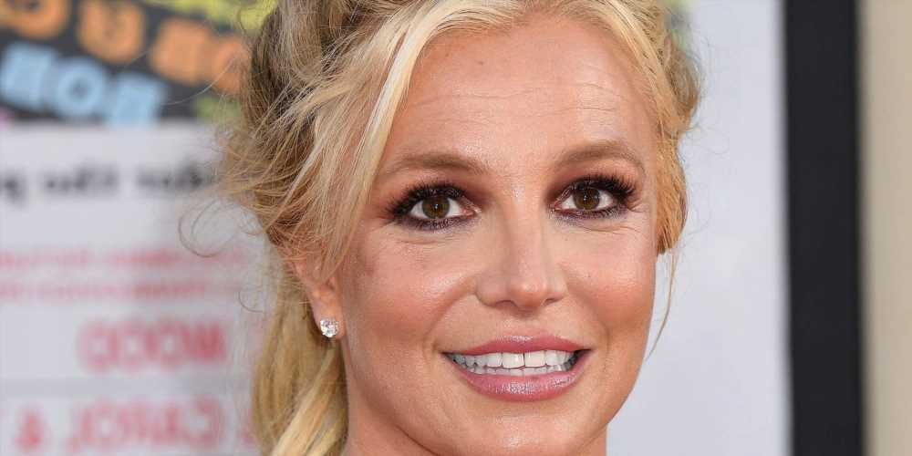 Britney Spears' Request To Remove Father Jamie Spears From Conservatorship Has Been Denied
