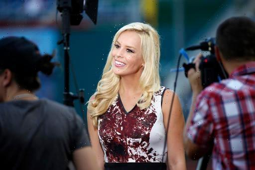 Britt McHenry Departs Fox News As Settlement Reached In Sexual Harassment Lawsuit