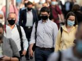 CDC to recommend some vaccinated people wear masks indoors: report