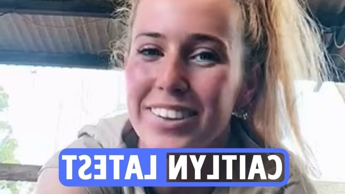 Caitlyn Loane dead at 19 – TikTok star dies by suicide after haunting final video as fans pay emotional tribute online
