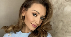 Catherine Tyldesley claimed £50k in furlough to support production company